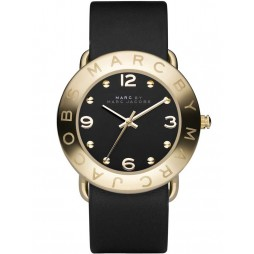 Marc Jacobs Ladies Amy Watch MBM1154