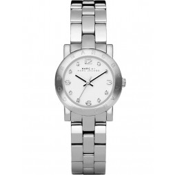 Marc Jacobs Ladies Mini Amy Bracelet Watch MBM3055