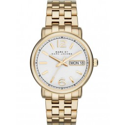 Marc Jacobs Ladies Fergus Watch MBM8647