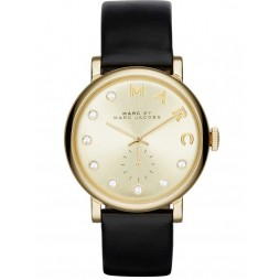 Marc Jacobs Ladies Baker Watch MBM1399