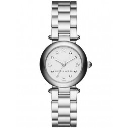 Marc Jacobs Ladies Dotty Bracelet Watch MJ3485