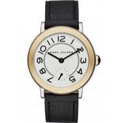 Marc Jacobs Ladies Riley Strap Watch MJ1514