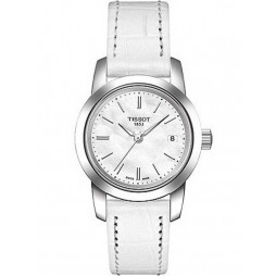Tissot Ladies T-Classic Dream Strap Watch T033.210.16.111.00