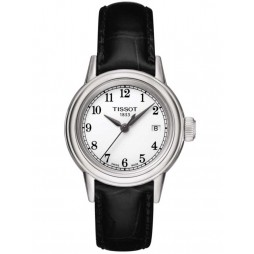 Tissot Ladies T-Classic Carson Strap Watch T085.210.16.012.00