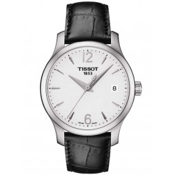 Tissot Ladies T-Classic Tradition Watch T063.210.16.037.00