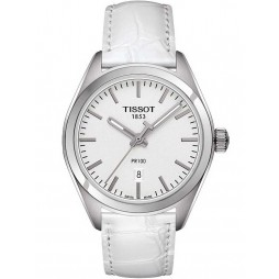 Tissot Ladies T-Classic PR100 Strap Watch T101.210.16.031.00