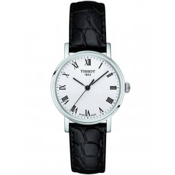 Tissot Ladies Everytime Black Watch T109.210.16.033.00