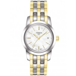 Tissot Ladies T-Classic Dream Bracelet Watch T033.210.22.111.00