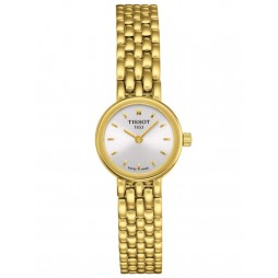 Tissot T-Lady Lovely Bracelet Watch T058.009.33.031.00