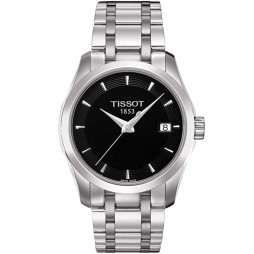 Tissot Ladies T-Classic Couturier Watch T035.210.11.051.00