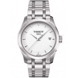Tissot Ladies Couturier Bracelet Watch T035.210.11.011.00