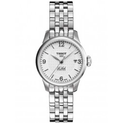 Tissot Ladies T-Classic Le Locle Bracelet Watch T41.1.183.34