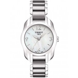 Tissot Ladies T-Wave Bracelet Watch T023.210.11.117.00