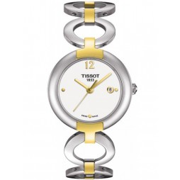 Tissot T-Lady Pinky Bracelet Watch T084.210.22.017.00