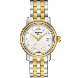 Tissot Ladies Bridgeport Watch T097.010.22.116.00