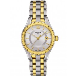 Tissot Ladies T-Lady Bracelet Watch T072.010.22.038.00