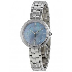 Tissot Ladies Flamingo Bracelet Watch T094.210.11.121.00