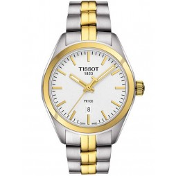 Tissot Ladies PR100 Bracelet Watch T101.210.22.031.00