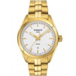 Tissot Ladies T-Classic PR100 Bracelet Watch T101.210.33.031.00