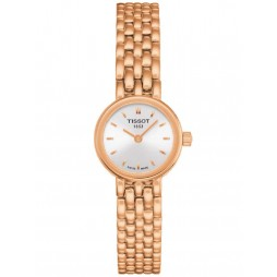 Tissot T-Lady Lovely Bracelet Watch T058.009.33.031.01