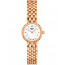 Tissot T-Lady Lovely Bracelet Watch T058.009.33.111.00
