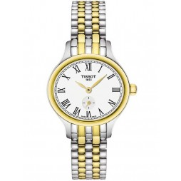 Tissot Ladies T-Lady Bella Ora Piccola Watch T103.110.22.033.00