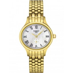Tissot Ladies Bella Ora Piccola Watch T103.110.33.113.00