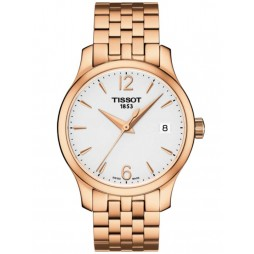 Tissot Ladies T-Classic Tradition Watch T0632103303700