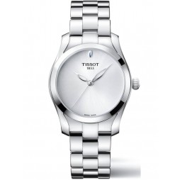 Tissot T-Lady T-Wave Bracelet Watch T112.210.11.031.00