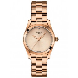 Tissot Ladies T-Lady T-Wave Bracelet Watch T112.210.33.451.00