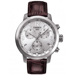 Tissot Mens PRC200 Watch T055.417.16.037.00