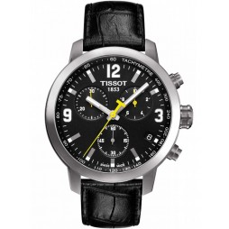 Tissot Mens T-Sport Chronograph Watch T055.417.16.057.00