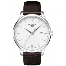 Tissot Mens Tradition Watch T063.610.16.037.00