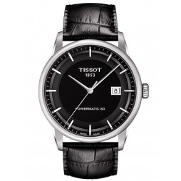 Tissot Mens Luxury Automatic Watch T086.407.16.051.00