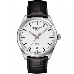 Tissot Mens T-Classic PR100 Strap Watch T101.410.16.031.00