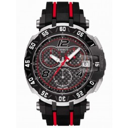 Tissot Mens T-Race MOTO GP 2016 Limited Edition Watch T092.417.27.207.00