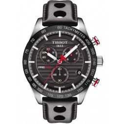 Tissot Mens T-Sport PRS 516 Chronograph Watch T100.417.16.051.00