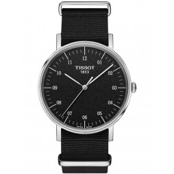 Tissot Mens Everytime Watch T109.410.17.077.00