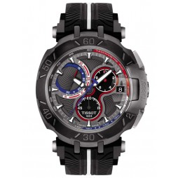 Tissot T-Race Limited Edition Nicky Hayden 2017 Strap Watch T092.417.37.061.01