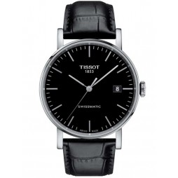 Tissot T-Classic Everytime Automatic Watch T1094071605100