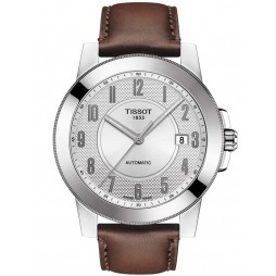 Tissot T-Sport Gentleman Swissmatic Watch T098.407.16.032.00