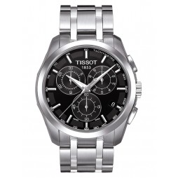 Tissot Mens Couturier Chronograph Watch T035.617.11.051.00