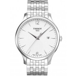 Tissot Mens T-Classic Tradition Watch T063.610.11.037.00