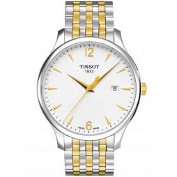 Tissot Mens T-Classic Tradition Watch T063.610.22.037.00