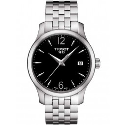 Tissot Ladies T-Classic Tradition Watch T063.210.11.057.00