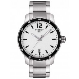 Tissot Mens Quickster Watch T095.410.11.037.00