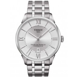 Tissot Mens Chemin des Tourelles Watch T099.407.11.038.00