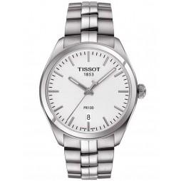 Tissot Mens PR100 Watch T101.410.11.031.00