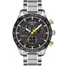 Tissot Mens T-Sport PRS 516 Bracelet Watch T100.417.11.051.00