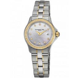 Raymond Weil Ladies Parsifal Watch 9460-SGS-097081